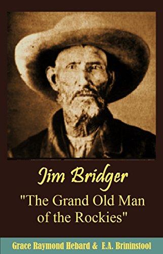 Jim Bridger Grand Old Rockies ebook