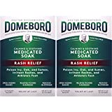 Domeboro Powder Packets 12 Each