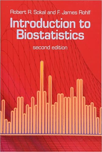 Introduction to Biostatistics: Second Edition (Dover Books on Mathematics)
