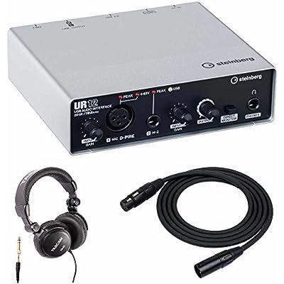 steinberg-ur12-usb-audio-interface