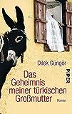 Das Geheimnis meiner türkischen Großmutter: Roman