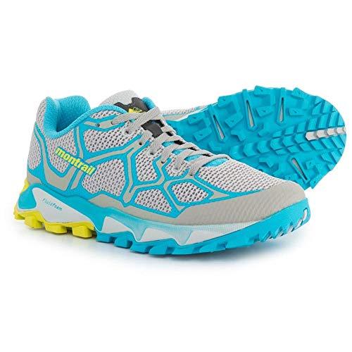 ネコ無しグラディス(モントレイル) Montrail レディース ランニング?ウォーキング シューズ?靴 Trans Alps F.K.T. Trail Running Shoes [並行輸入品]