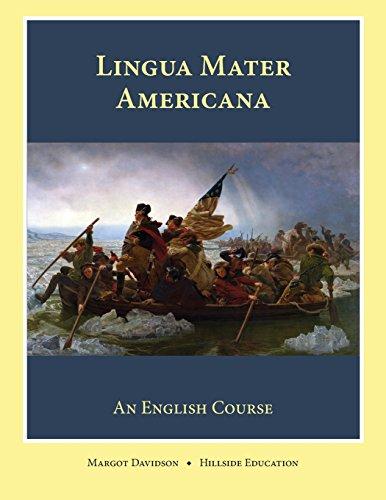 Lingua Mater Americana