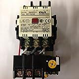 Fuji Electric, 2NW0T01V22K, Sw-1N/2Eud Ac110-120V Motor Starter