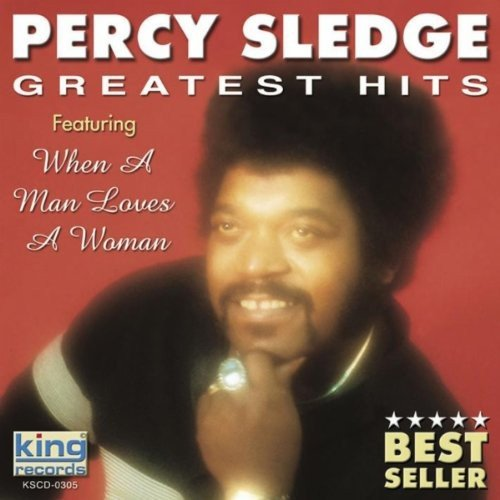 Percy Sledge: Greatest Hits (Best Of Percy Sledge)