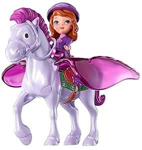 Princesas Disney - Sofía y Minimus (Mattel Y6651)