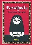 Persepolis (Nomadas) (Spanish Edition)