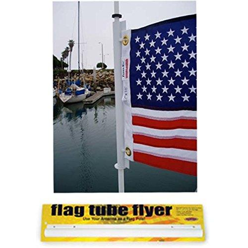 Hardline Products Flag Tube ()