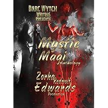 Mystic Magi Anthology (English Edition)