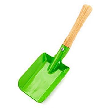 Vente en gros Petite pelle Bêche Outil de jardinage Jardin Green ...