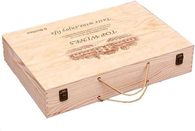 Caja De Vino Tinto Caja De Madera De Vino Tinto Caja De Madera De Vino Tinto
