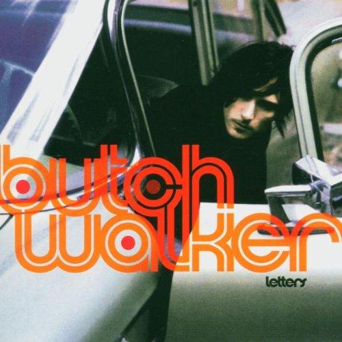 Butch Walker,sus bandas,carrera en solitario y producciones 516Kh-HpM0L