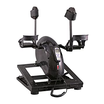 Amazon com: Upper Lower Limbs Therapy Stroke Exercise Bike