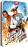 Gun Justice-Featuring the Lone Ranger-50 Episode [DVD] [Region 1] [US Import] [NTSC]