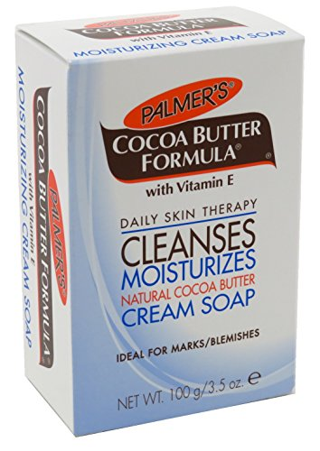 Palmers Cream Soap (Palmer's Cocoa Butter Formula Daily Skin Therapy Soap 3.5 oz)