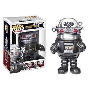 Forbidden Planet: Robby the Robot