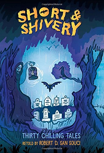 Short & Shivery (Halloween Ghost Stories Short)