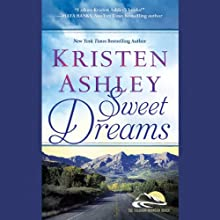 Sweet Dreams Audiobook by Kristen Ashley Narrated by Emma Taylor