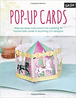 Price Of Pop-up Cards Ebook Volume 1