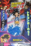 Dragon Ball GT Action Figure: Goku (5 in) – Series 1