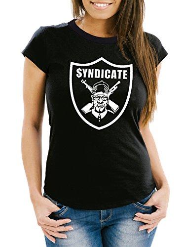 Syndicate T-Shirt Girls Black Certified Freak