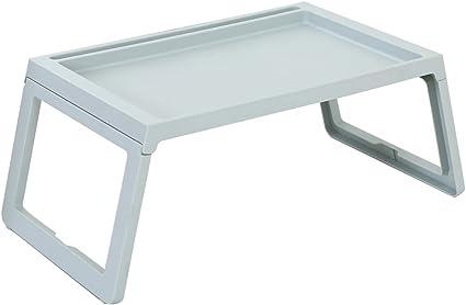 e-meoly plegable mesa para portátil Mini plegable Compute mesa ...