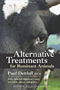 "Drawing on decades of veterinary practice, Dr. Paul Dettloff presents a natural, sustainable approach to ruminant health. Copiously illustrated chapters ""break down"" the animal into its interrelated biological systems: digestive, reproductive, respir..."