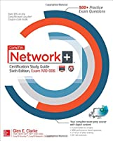CompTIA Network+ Certification Study Guide, 6th Edition (Exam N10-006) Front Cover