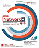 CompTIA Network+ Certification Study Guide (Exam N10-005) (Certification Press)