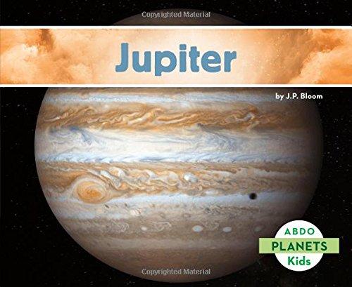 Jupiter  Planets
