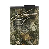 RTIC Double Wall Vacuum Insulated 12oz Lowball Tumbler (Camo)