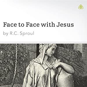 Face to Face with Jesus Speech