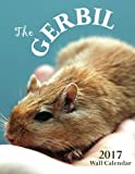 The Gerbil 2017 Wall Calendar