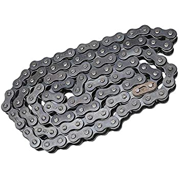 SIZE #420 X 78 LINK CHAIN FOR COOLSTER DIRT BIKE 210 213A ATV 3050C
