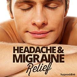 Headache & Migraine Relief Hypnosis