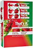 That's It Fruit Bars - Apple & Strawberry - 1.2 oz - 12 ct