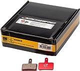 Jagwire Mountain Sport Disc Pads Deore M515 M515-M M515-LA M525 M515-LA-MC501 Bo