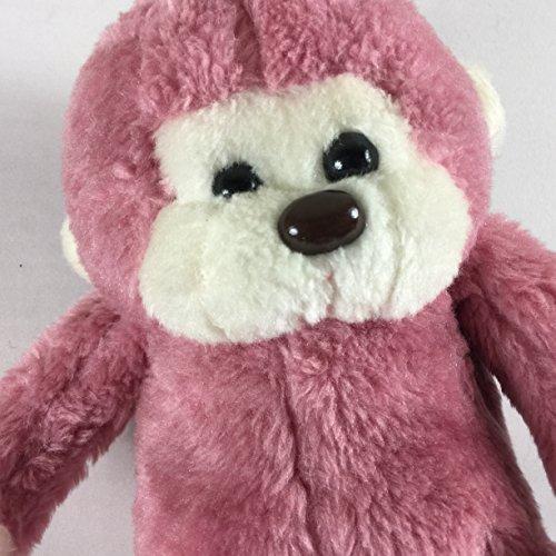 Review Dan Dee Plush Monkey