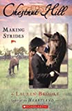 Making Strides, Lauren Brooke, 0439738555