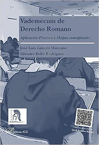 Amazon.com: Vademécum de derecho romano : aplicación ...