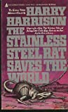 The Stainless Steel Rat Saves the World, Harry Harrison, 0441779131