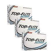 Top Flite XL 7000 Super Straight Golf Balls