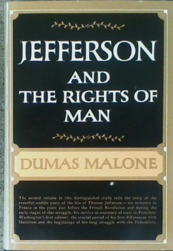 Jefferson and the Rights of Man