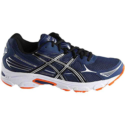 Image of Asics Mens Gel Vanisher Fabric Low Top Lace Up Running Sneaker