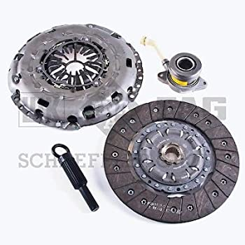 LuK 05-147 Clutch Kit