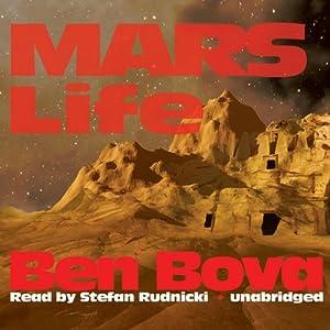 Mars Life Hörbuch
