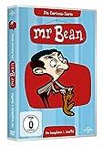 Mr. Bean - Die Cartoon-Serie - Die komplette 1. Staffel