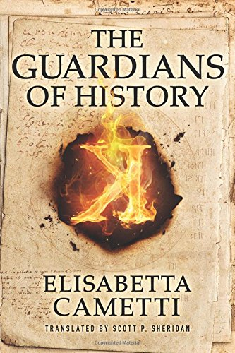 The Guardians of History (K Series)