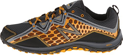New Balance Men's Mo99 Multi-sport Shoe,Grey/Orange,12 D US