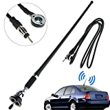 Car Antennas Review and Comparison